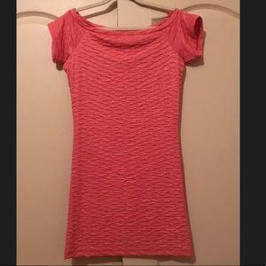 NWT Coral Dress